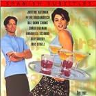 Eric Stoltz and Annabella Sciorra in Highball (1997)