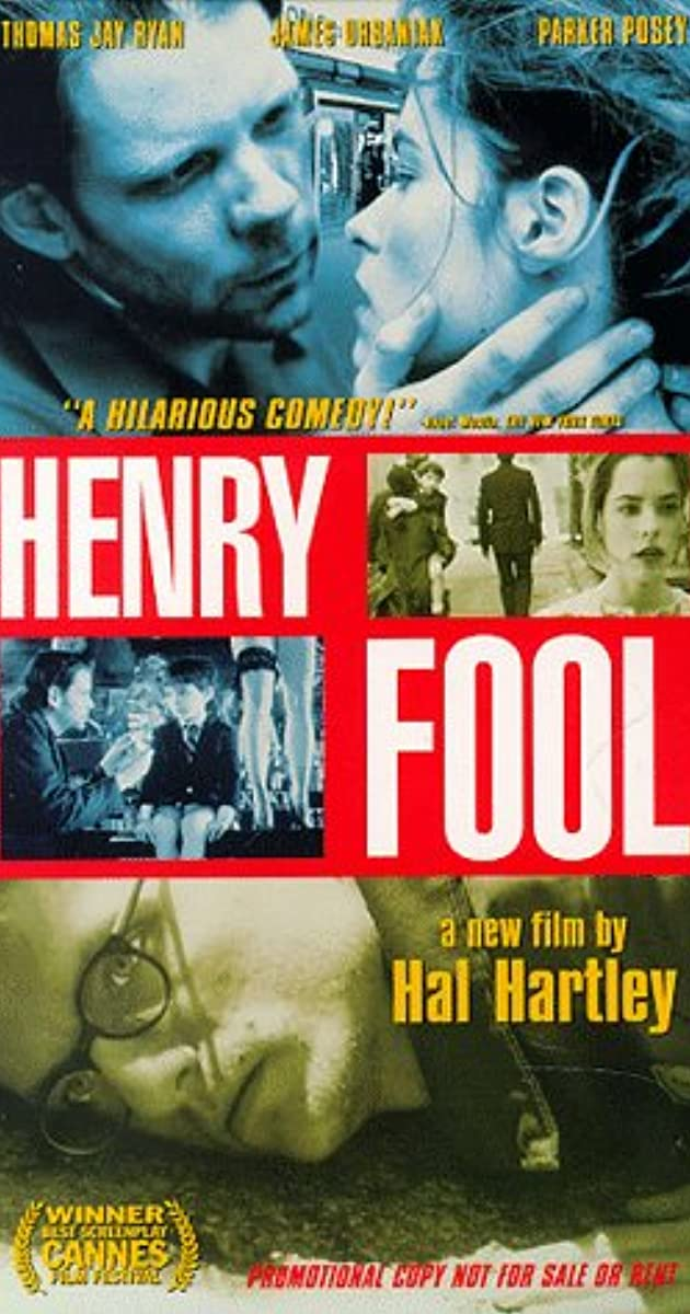 henry fool netflix