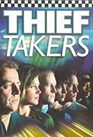 Thief Takers Poster