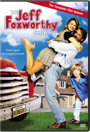 The Jeff Foxworthy Show (1995)