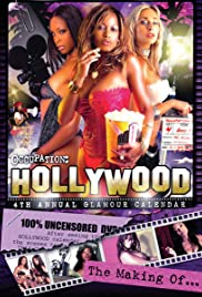 MO Girls: The Making of... Occupation - Hollywood Poster