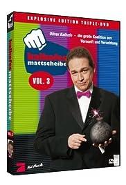 Kalkofes Mattscheibe Poster