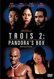 Pandora's Box Poster