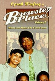 Brewster Place Poster