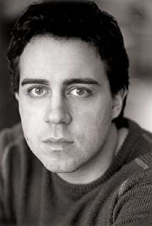 Josh Cohen Picture