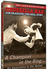 Cinderella Man: The Real Jim Braddock Story Poster