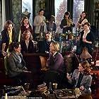 Julia Roberts, Kirsten Dunst, Julia Stiles, Ginnifer Goodwin, Maggie Gyllenhaal, and Lily Rabe in Mona Lisa Smile (2003)