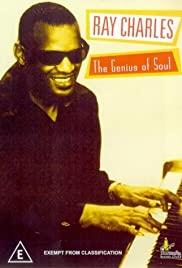 Ray Charles: The Genius of Soul Poster