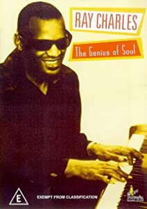 Movies mpeg4 download Ray Charles: The Genius of Soul by [WEBRip]
