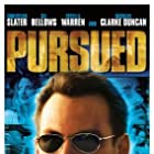 Christian Slater, Michael Clarke Duncan, and Estella Warren in Pursued (2004)