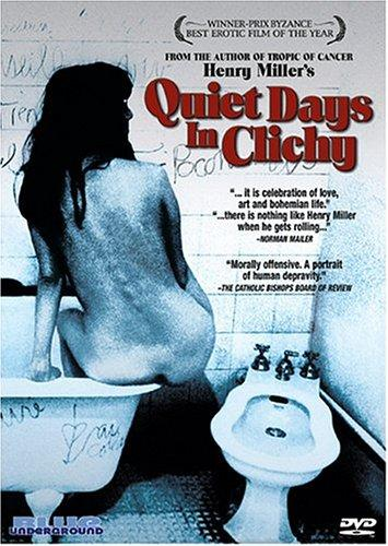 Quiet Days in Clichy 720p BluRay X264 Dual Audio Hindi DD2.0-English