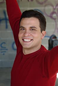 Primary photo for Agustin Bunuel