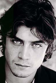 Primary photo for Riccardo Scamarcio