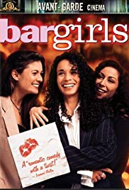 Bar Girls Poster