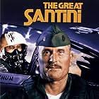 Robert Duvall in The Great Santini (1979)