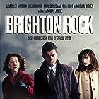 Helen Mirren, Sam Riley, and Andrea Riseborough in Brighton Rock (2010)