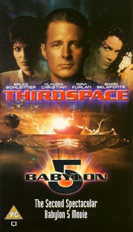 Where to stream Babylon 5: Thirdspace
