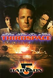 Babylon 5: Thirdspace Poster