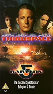 Babylon 5: Thirdspace full movie hd 1080p