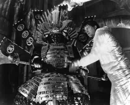"""Brazil""  Terry Gilliam (director) 1985 Universal"