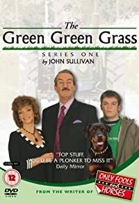 Primary photo for The Green Green Grass