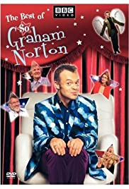 The Best of 'So Graham Norton' Poster