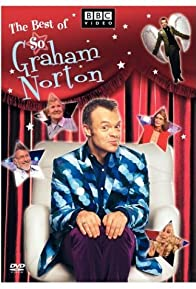 Primary photo for The Best of 'So Graham Norton'