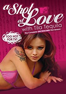 A Shot at Love with Tila Tequila USA