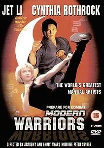 Modern Warriors movie download hd