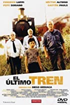 The Last Train (2002) Poster