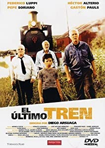 The Last Train 720p torrent
