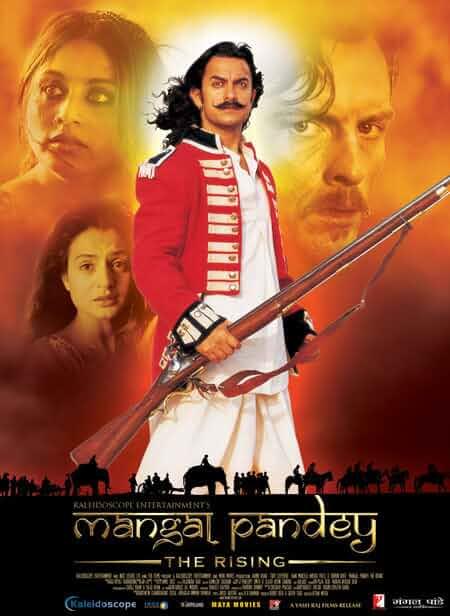 Mangal Pandey: The Rising (2005) centmovies.xyz