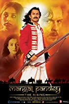 Mangal Pandey: The Rising (2005) Poster