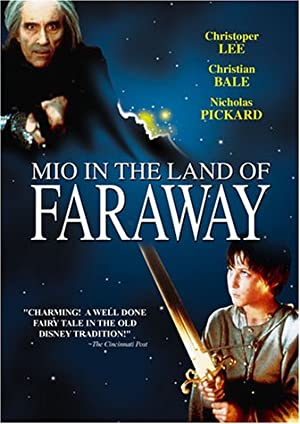 Mio in the Land of Faraway 1987 9