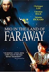 Primary photo for Mio in the Land of Faraway