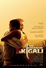 A Sunday in Kigali Poster