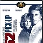 Ann-Margret and Roy Scheider in 52 Pick-Up (1986)