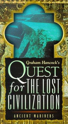 Where to stream Quest for the Lost Civilization