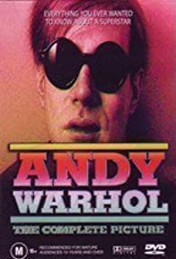 Primary photo for Andy Warhol: The Complete Picture