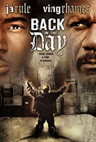 Ving Rhames and Ja Rule in Back in the Day (2005)