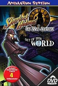 Sherlock Holmes in the 22nd Century (1999)