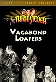 Vagabond Loafers Poster