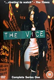 The Vice Poster