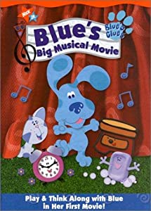 Website to watch full movies Blue's Big Musical Movie [1280p]