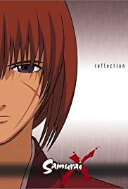 Samurai X: Reflection Poster