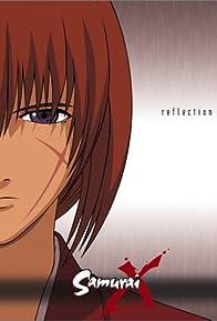 Primary photo for Rurouni Kenshin: Reflection