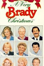 A Very Brady Christmas (1988) Poster - Movie Forum, Cast, Reviews