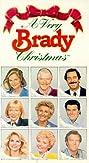 A Very Brady Christmas (1988) Poster