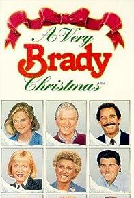 Primary photo for A Very Brady Christmas