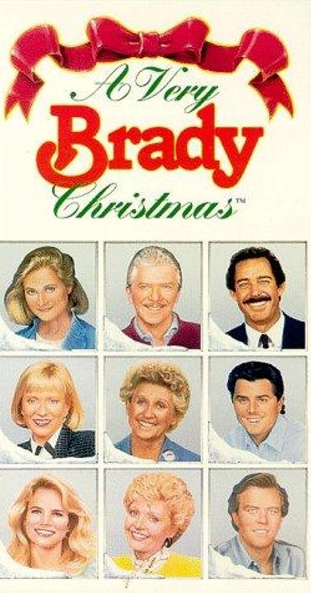 A Very Brady Christmas (TV Movie 1988) - IMDb